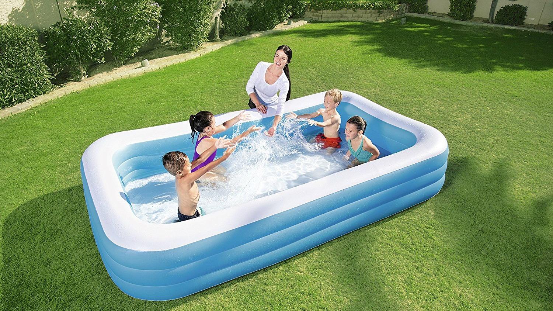 Migliori piscine gonfiabili 2020