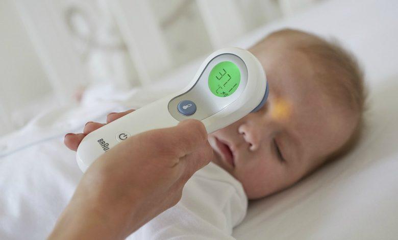 Photo of Migliori termometri digitali per febbre