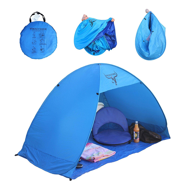 migliore tenda da spiaggia