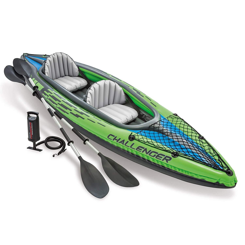 kayak gonfiabili