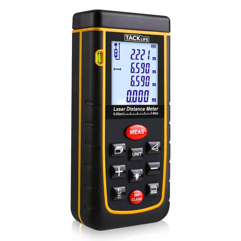 misuratore distanza laser