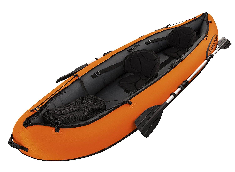 canoe gonfiabili