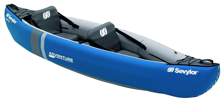 migliore canoa gonfiabile