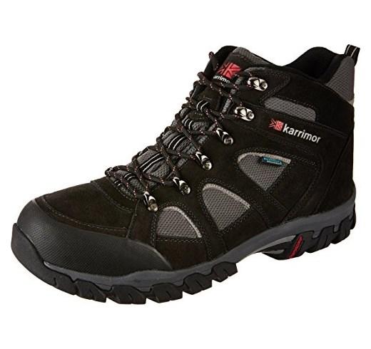 scarpe da trekking prezzi