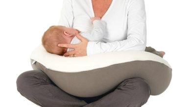 Photo of Miglior cuscino allattamento per neonati 2020