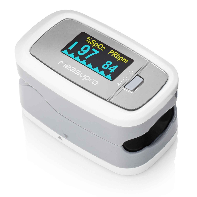 misuratore ossigeno