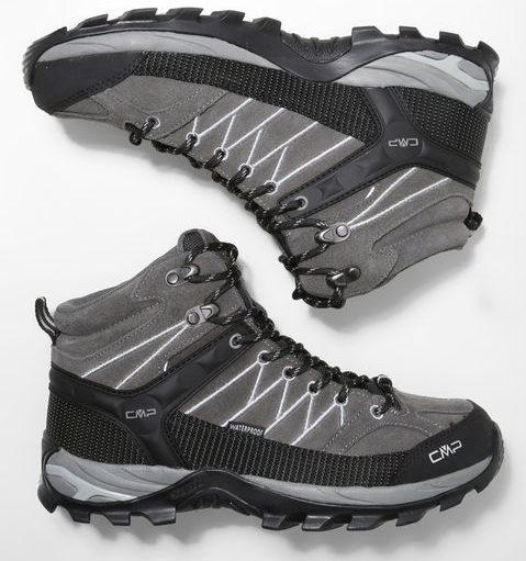 online store 61895 f0f3a ▷I 5 Migliori scarponi da montagna (Recensioni del 2019)