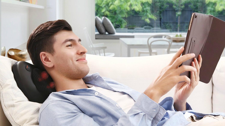 Collare Massaggio Cervicale.Miglior Massaggiatore Cervicale 2019 Imiglioriprodotti Com