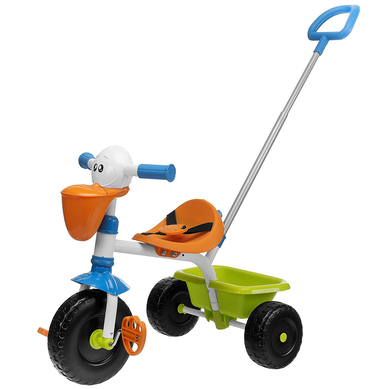 triciclo bimbo