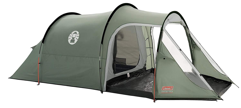 tende campeggio