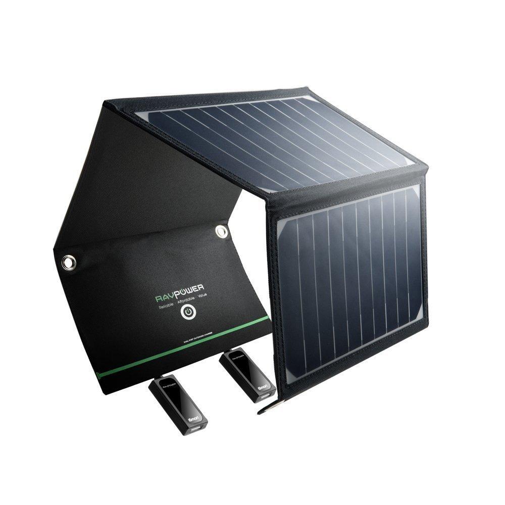 carica cellulare solare