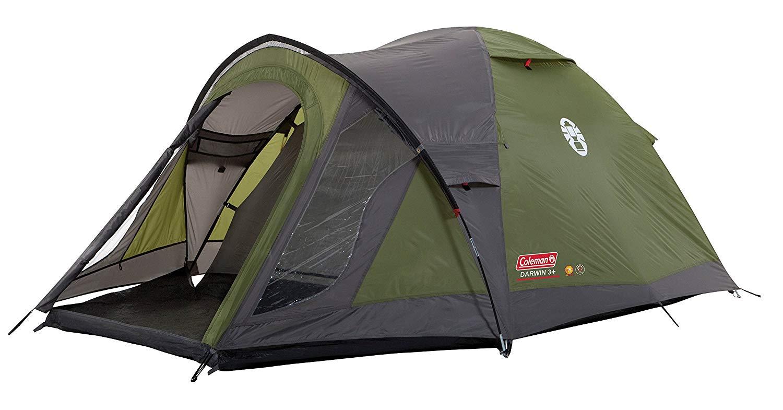 tende per campeggio