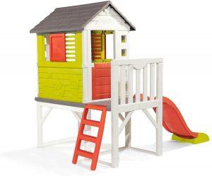 Smoby House on Stilts 7600810800
