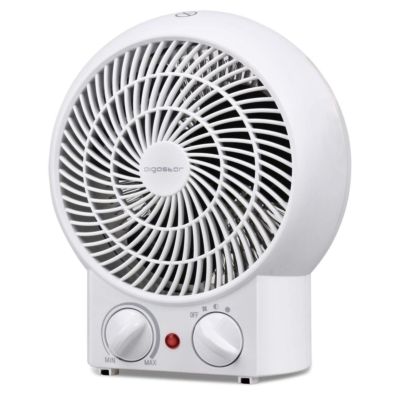 termoventilatore da bagno