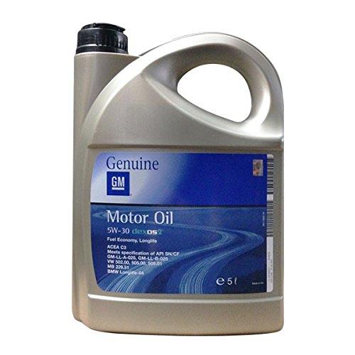 offerte olio motore 5w30