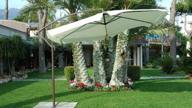 Photo of Miglior ombrellone da giardino 2020