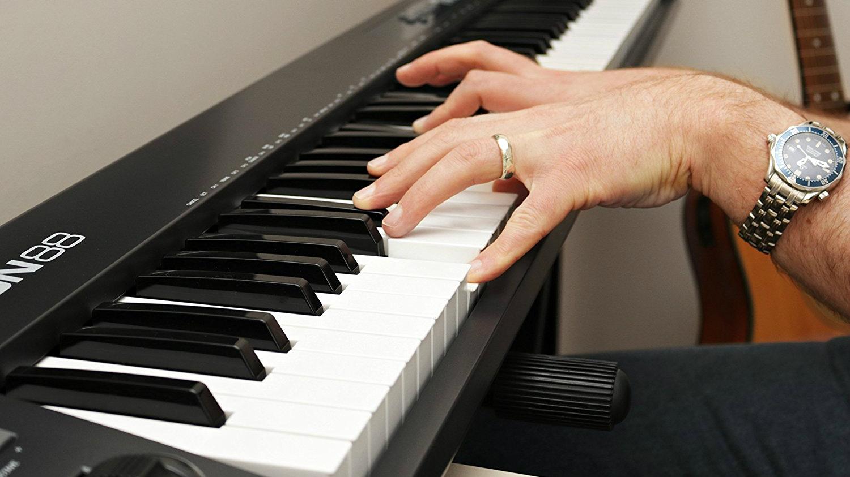 Migliori tastiere pianoforte 2020