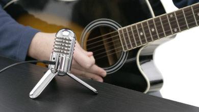 Photo of Migliori microfoni a condensatore 2020