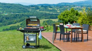 Photo of Miglior barbecue a gas 2020