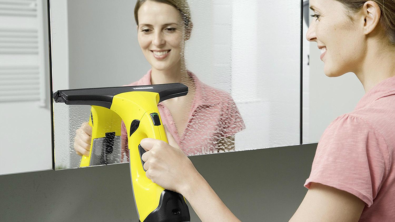 Lava E Asciuga Vetri Elettrico migliore lavavetri 2020 - imiglioriprodotti