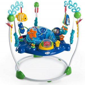 Baby Einstein Neptune's Ocean Discovery Activity Center 10455