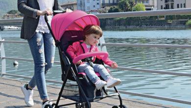 Photo of Migliori passeggini leggeri reclinabili