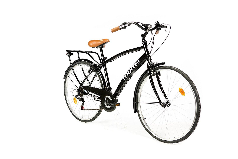 bici da passeggio donna