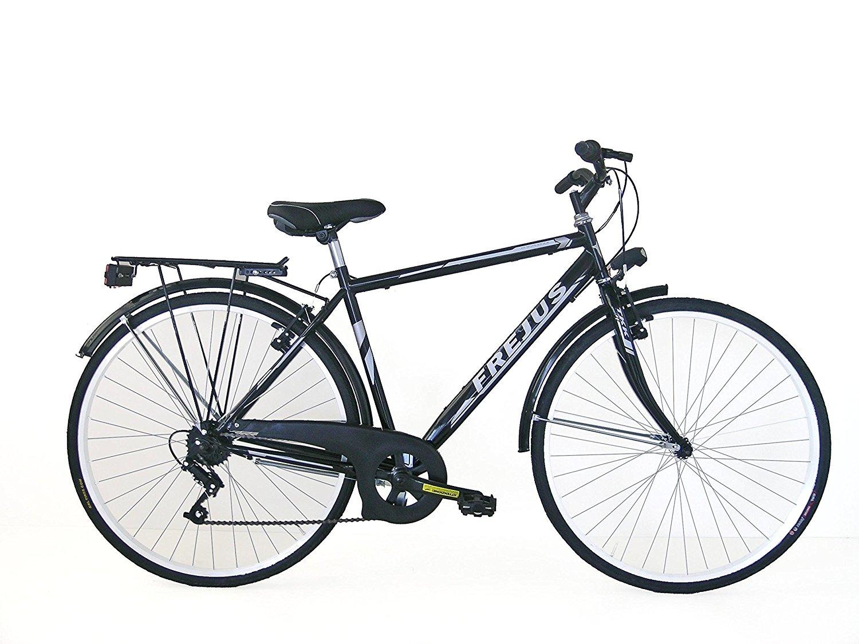 bicicletta da città