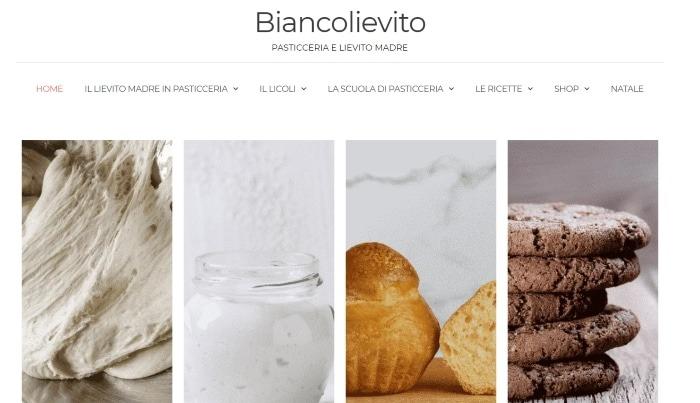 Bianco Lievito