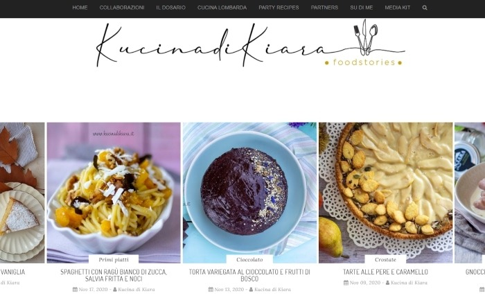 Kucina di Kiara
