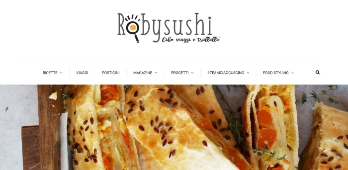 Roby Sushi