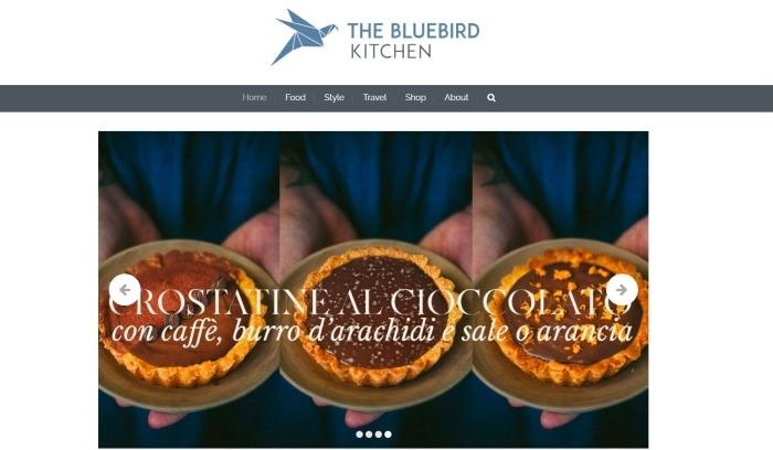 The Bluebird Kitchen