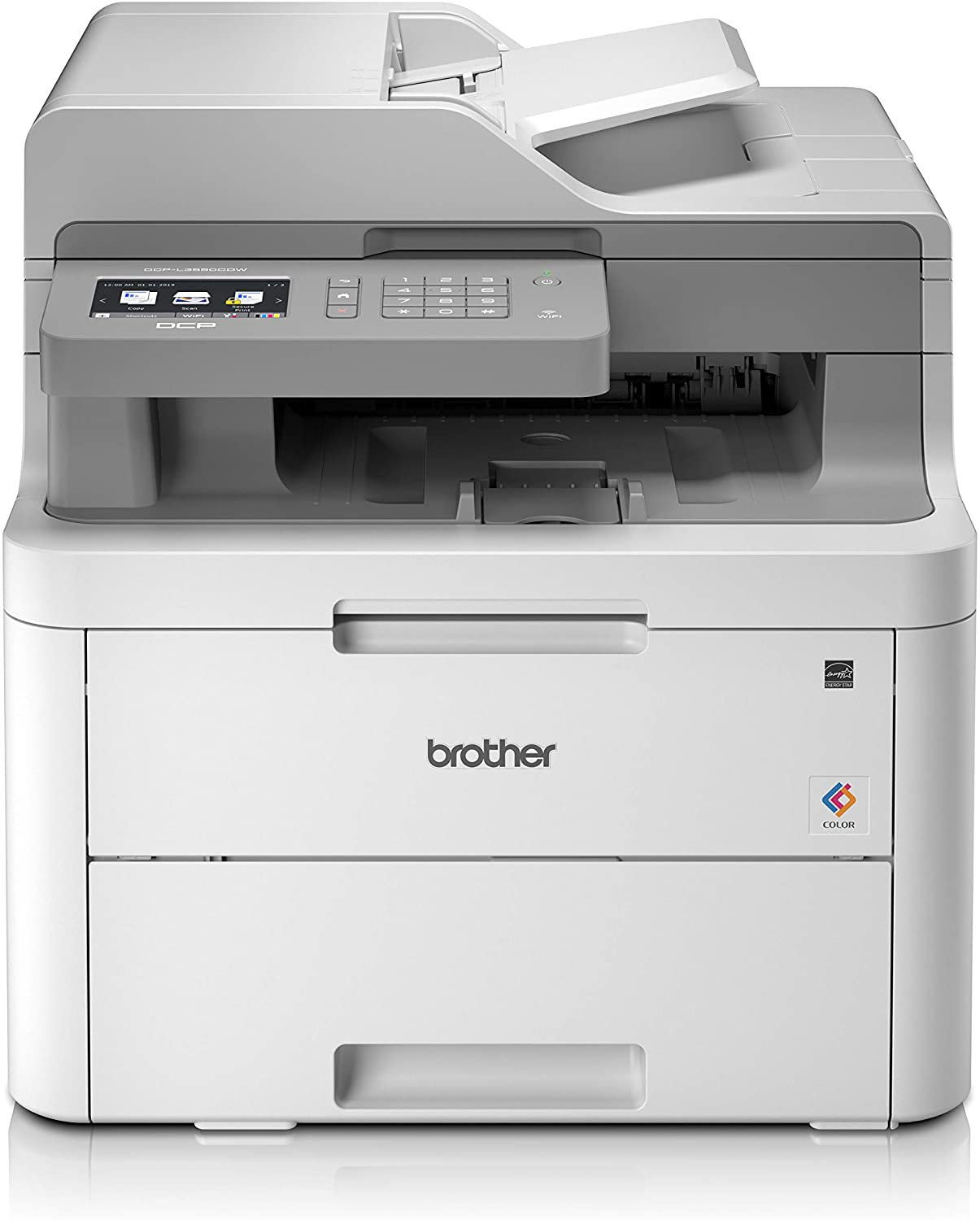 Brother DCP-L3550DW