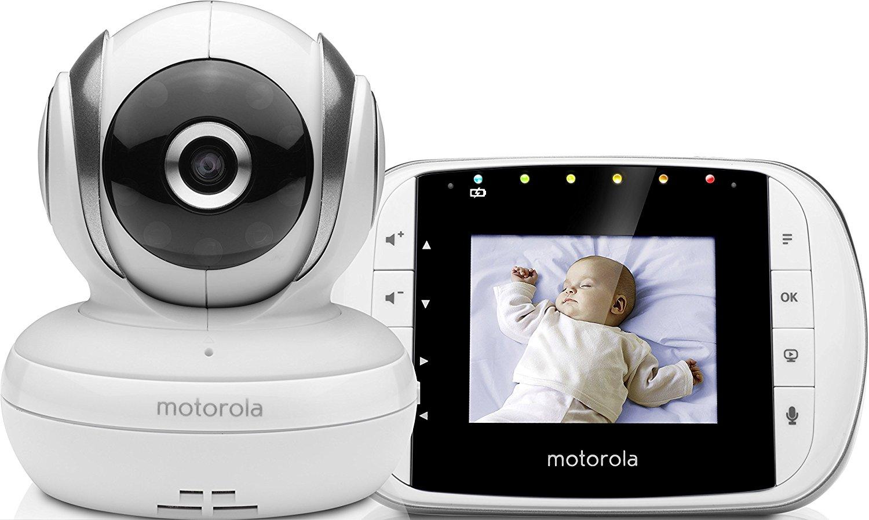 Motorola MBP 33S