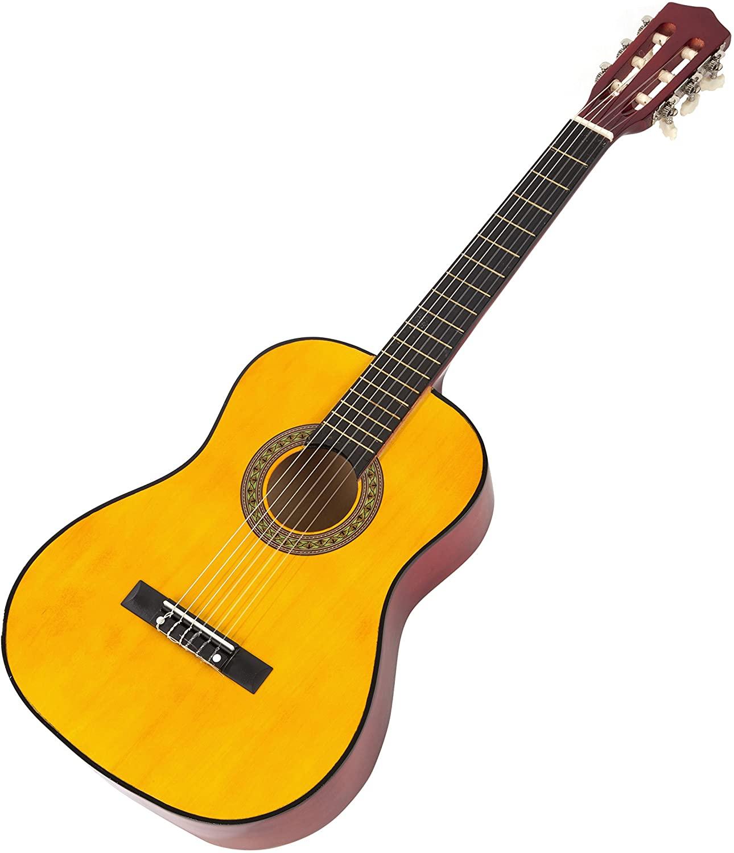 Music Alley MA-34-N