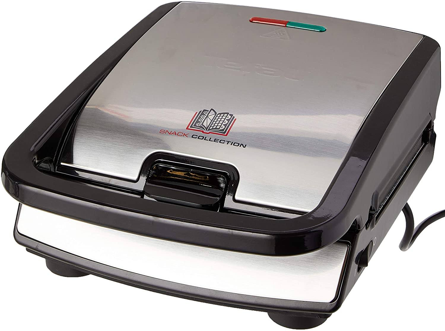 Tefal Snack Collection (SW852D12)