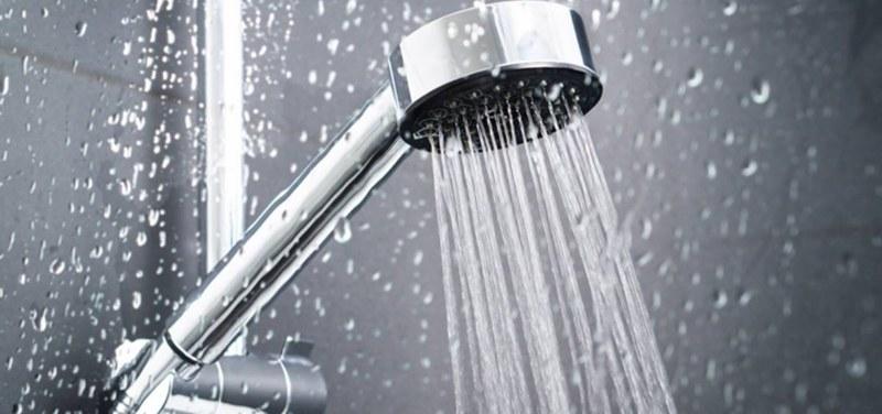 doccia para umidita