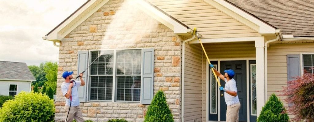 idropulitrici casa