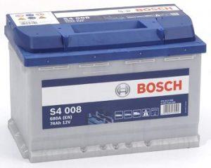 Bosch S4 008