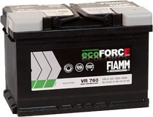 FIAMM VR760