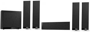 Kef T305 Sistema Home Theater 5.1