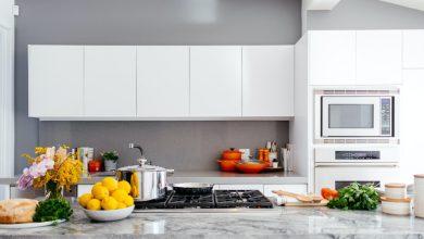 pulire la cucina featured